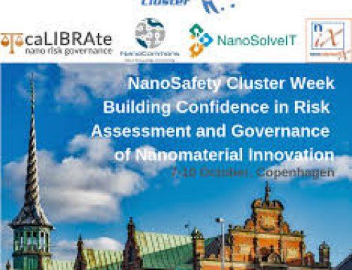EU NanoSafety Cluster week