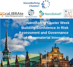 NanoInformatix at the Nanosafety cluster week