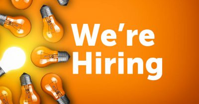 Postdoctoral fellow, Modeller environmental fate and effects of engineered nanomaterials
