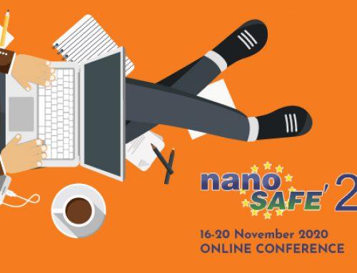 NanoSafe 2020