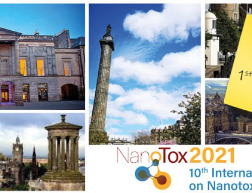 Submit your abstracts for NanoTox 2021